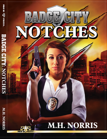 Badge City Notches